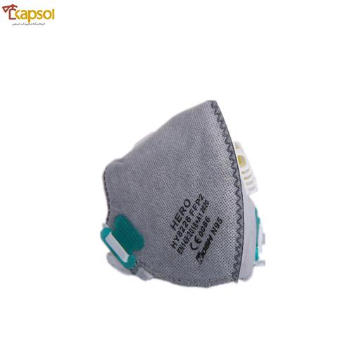 حفاظت از دستگاه تنفسی