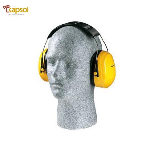 نقش گوشی های ایمنی در کاهش صدا
