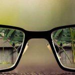 انتخاب عینک ایمنی